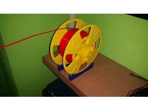 Spoolholder -  6mm Bearing