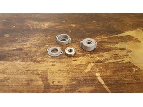 608Z bearing holder
