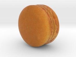 The Mango Macaron