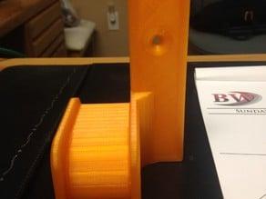 ROBO3D-Firefighter radio belt holder