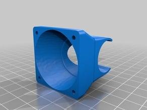 40mm fan duct for E3D-V6