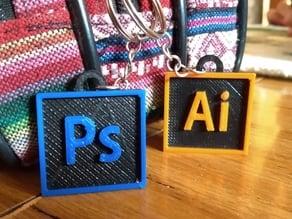 Adobe photoshop ilustrator