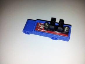 Prusa i3 Steel (P3STEEL) Y-axis Optical Endstop PCB