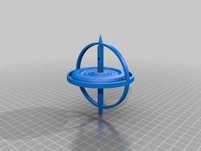 Gyroscope Ver 5