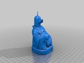 BuddhaBender