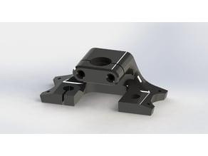 E3D V6 BRACKET FOR CR-10