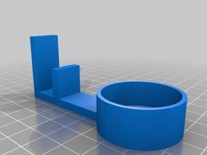 Autel x-Star Lens/gimbal mount