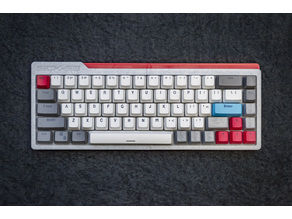 Mechanical Keyboard - SiCK-68