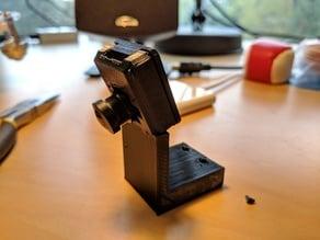 GoPiGo Raspberry Pi Camera Mount