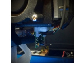 IR-Diff-Sensor-Module