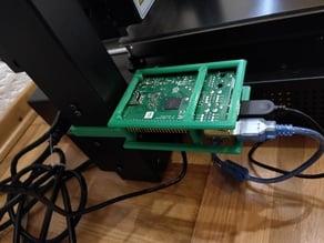 Anycubic i3 Mega - Raspberry Holder