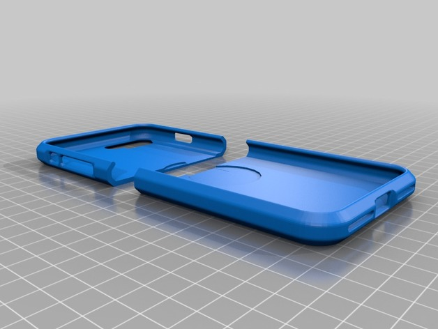 D Printed Iphone Case