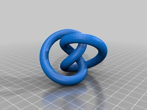 Rolling Knot
