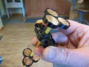 Gravity Fidget Spinner