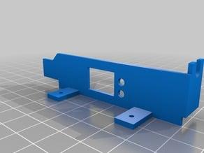 Mellanox 10GbE Single NIC Low-Profile
