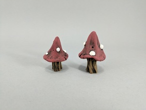 28mm Mushroom