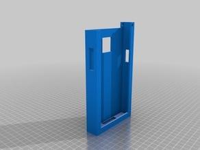 Note 4 mount when inside otterbox