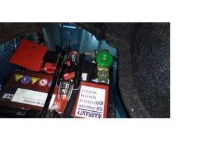 Mazda Miata/MX-5 and Eunos Roadster Battery Fuse Support