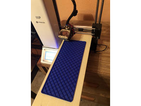 Monoprice Mini Extreme Bed Extension