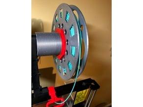 """Filament Reel For """"MakerBox"""" Filaments"""