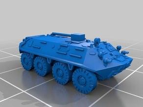 BTR60 PK