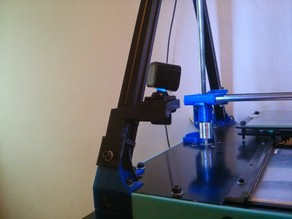 WebCam Mount BCN3D+