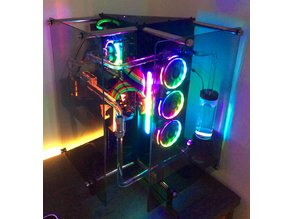 Thermaltake Support Tube For P90