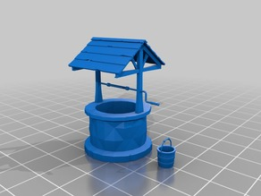 DnD Water Well