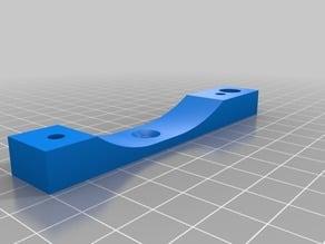 soporte para pinza semihidraulica Xtech en M365 o similar
