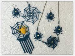 Spider set