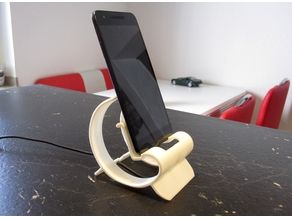 Another Universal Phone Stand