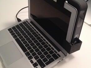 Clip de côté Scanner Sense Macbook Air
