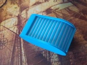 Rool Top Box - No Glue - Easy Print
