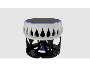Amazon Echo Dot v2 Acoustic Stand