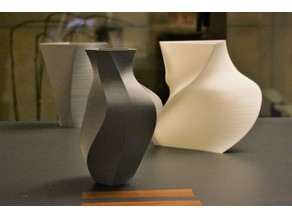 Contemporary 7-Vase Collection