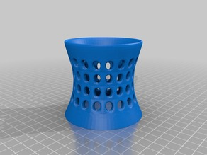A Better Pencil Vase