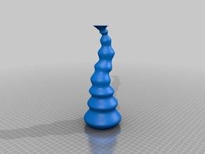 Form Vase 3