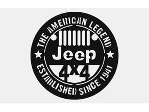 Jeep Legend