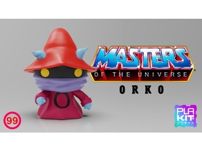 Orko (Masters Of The Universe)
