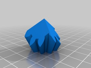 18-9 Gear Cube Small Gear