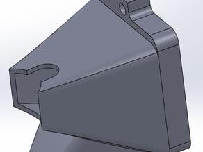 Lulzbot TAZ Fan Dual Duct