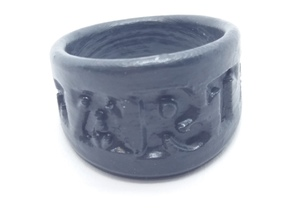 MARTA ring effect carving and customized