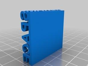MakerSpace Desk Illusion