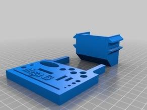 Anycubic i3 Mega - Tool caddy