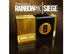 Rainbow Six Siege - Gold Currency Pack