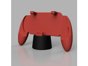 PSP 2000 Grip with Stand