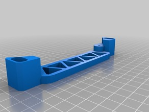 Anycubic Kossel 220mm HeatBed Holder