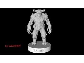 Baron (Doom 4)
