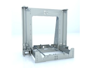 Anet A8 Steel Frame (CHAVO A8)
