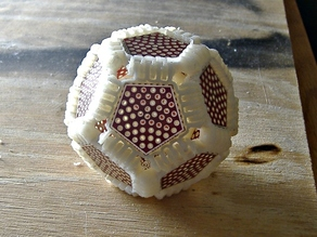 Dodecahedral Protoboard